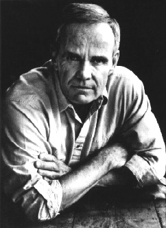 cormac mccarthy style of writing Fifty years after the publication of the orchard keeper, his first novel, cormac mccarthy appears to be nearing the release of his 11th, the long-rumored the passenger.